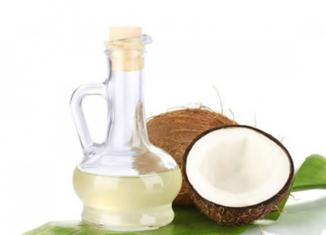 razones para usar aceite de coco