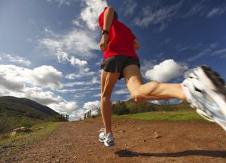 razones para hacer ejercicio al aire libre