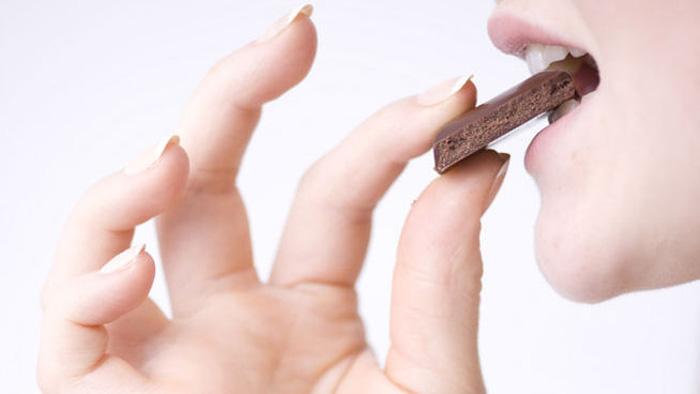 razones y beneficios de comer chocolate