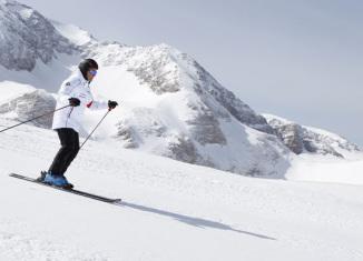 razones y ventajas de esquiar
