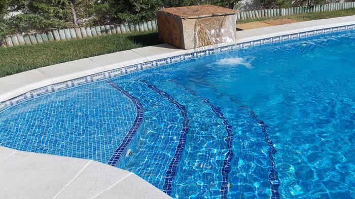razones para ir a la piscina