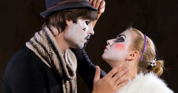 valores y ventajas del teatro
