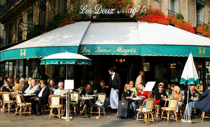 razones y ventajas de la gastronomía y comida francesa