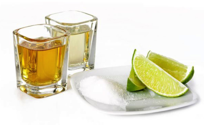 razones para beber tequila