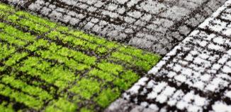 razones y ventajas de limpiar las alfombras una vez al año