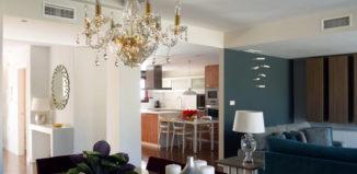 ventajas de contratar a un decorador de interiores