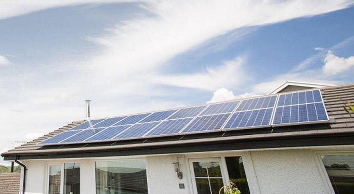 5 razones para usar o instalar placas solares en casa - Instalar placas solares en casa ...