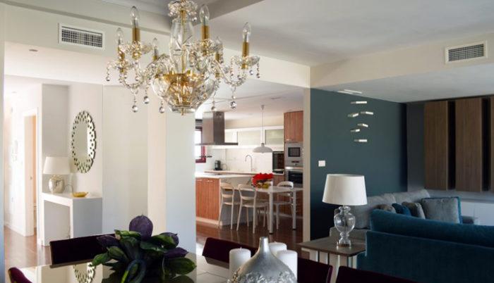 9 razones para elegir un decorador de interiores profesional - Decorador de interiores ...